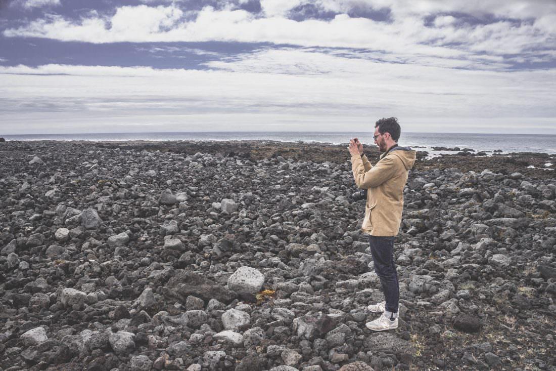 Islande | Grindavik