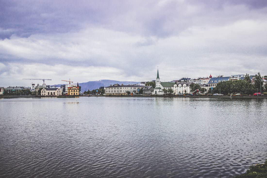 Islande | Reykjavik