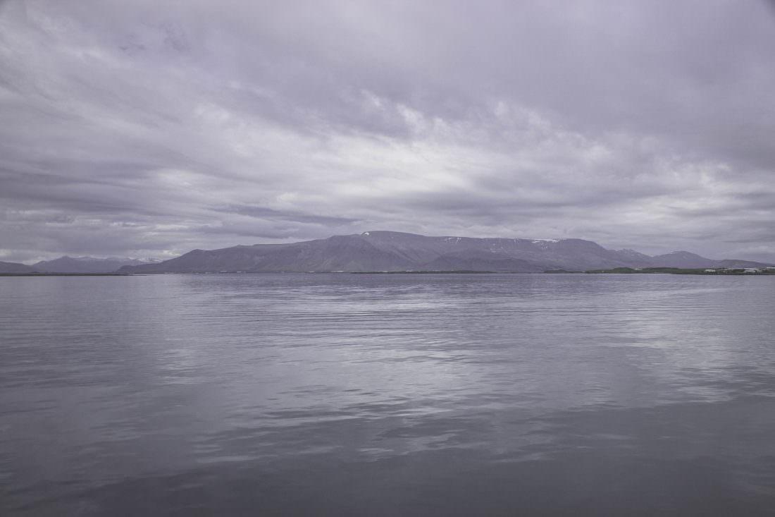 Islande | Reykjavik: le voyageur du soleil