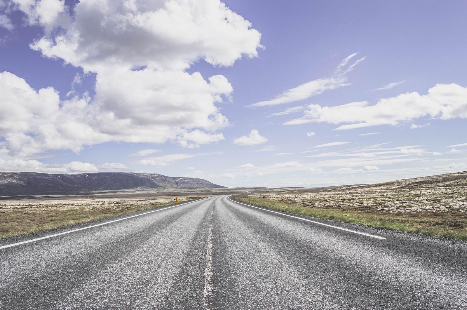 Islande | Road Trip Guide Pratique | Rouler sur les magnifiques routes d'Islande
