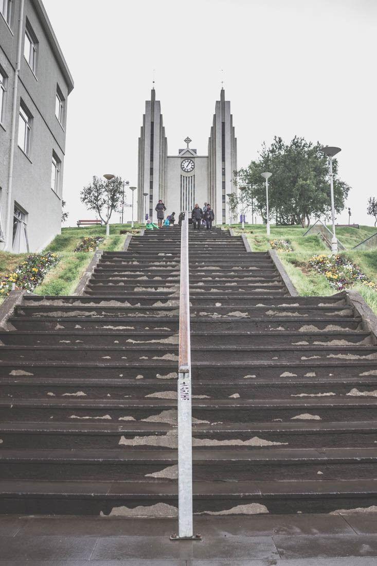 Akureyri / Islande / Iceland