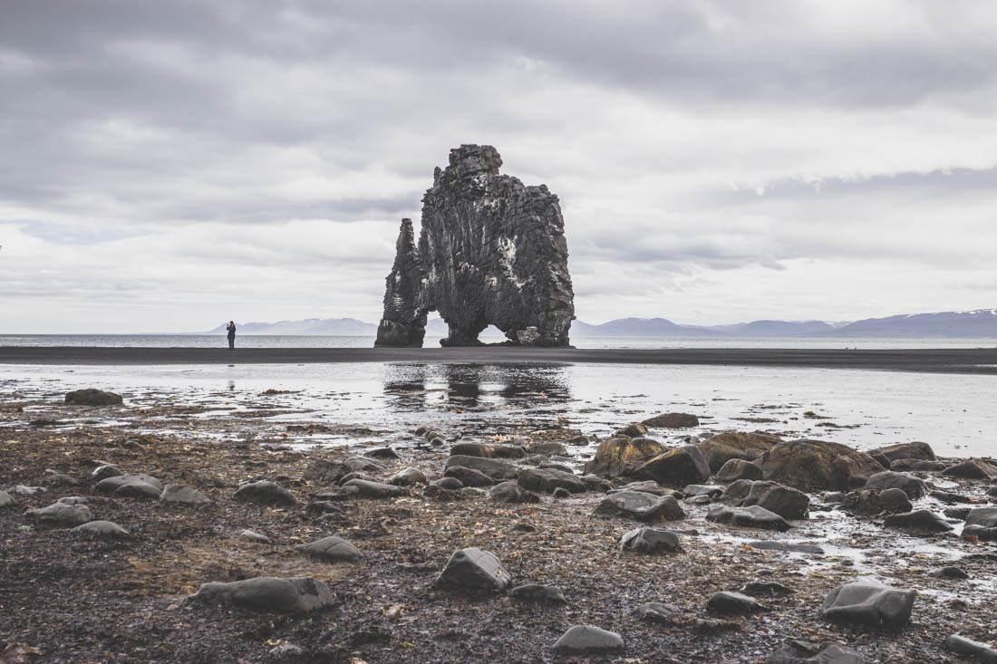 Hvitserkur / Islande / Iceland