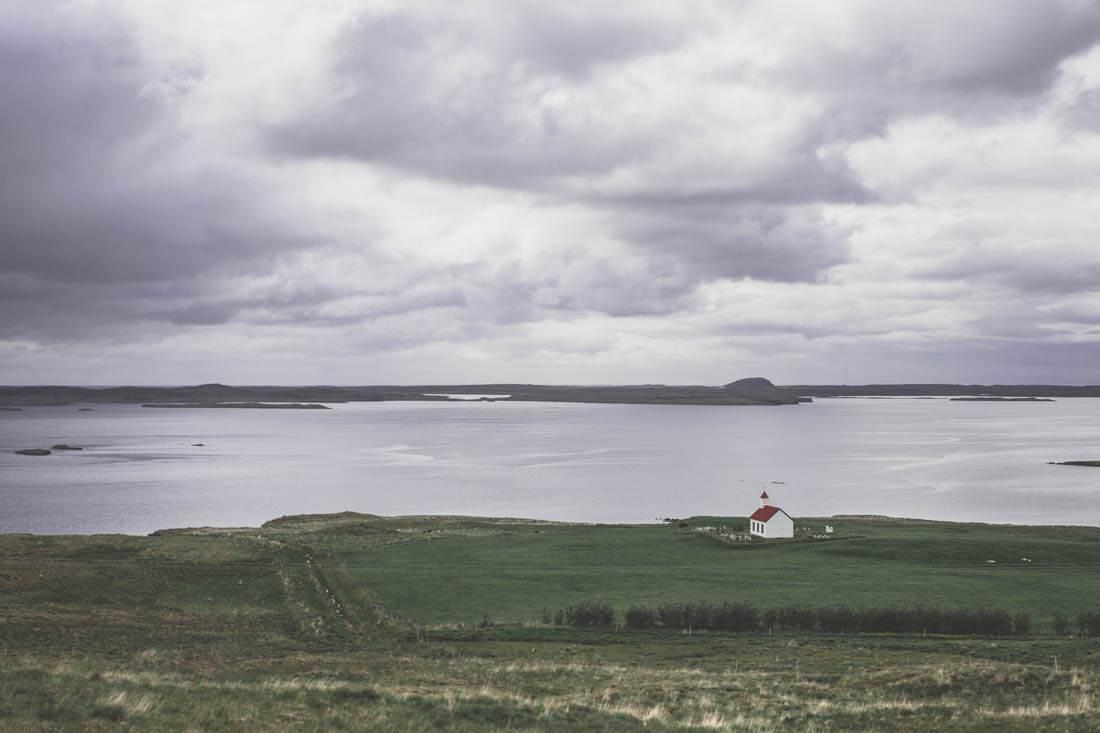 Stykkisholmur / Snæfellsnes