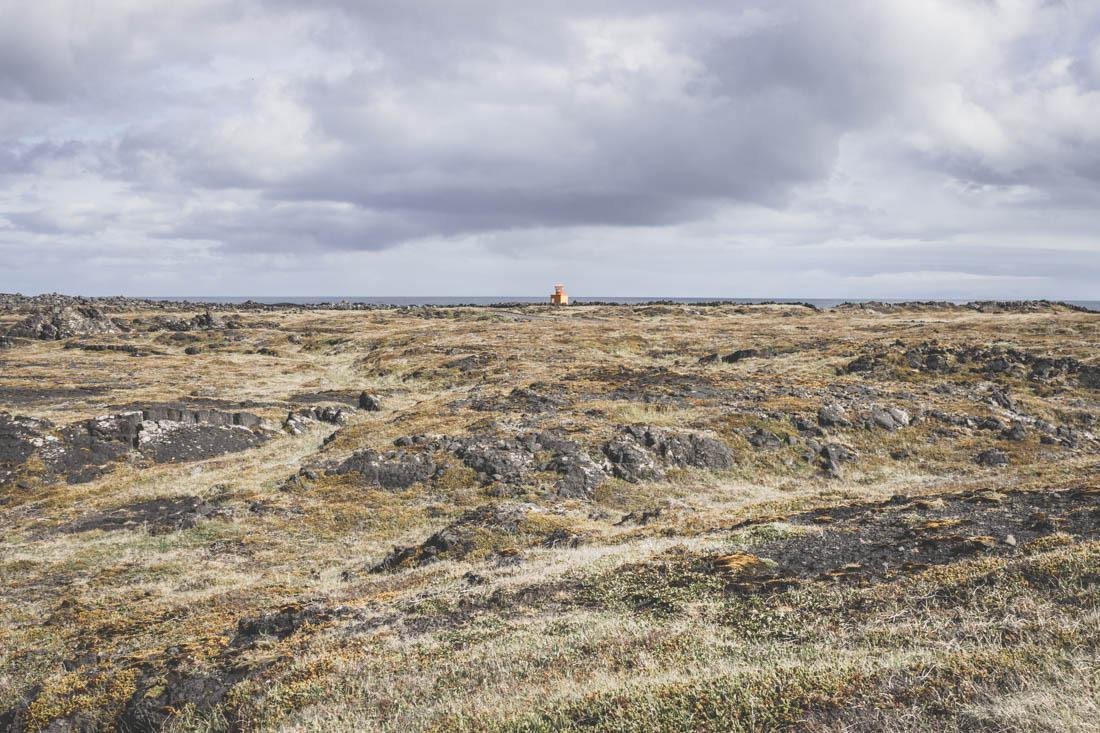 Öndverðarnes / Snæfellsnes