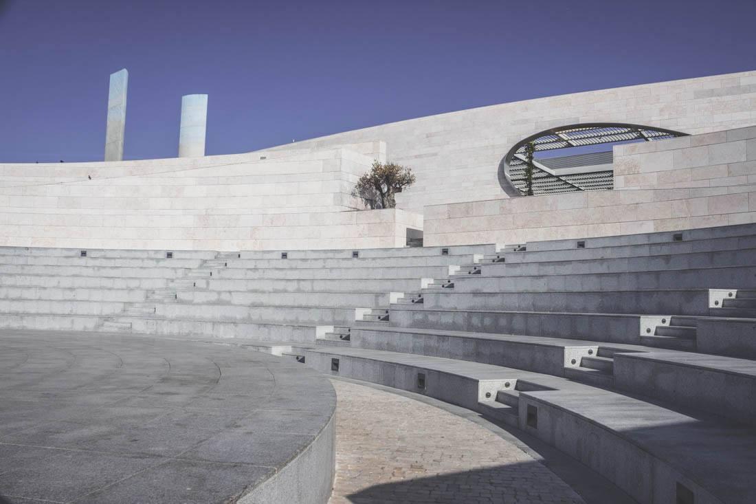 fondationChampalimaud (ChampalimaudFoundation) - Lisbonne - Portugal
