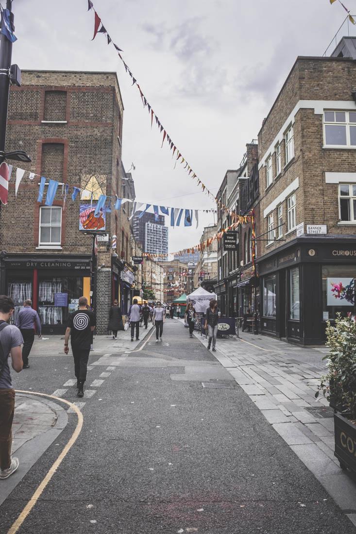 Londres / Angleterre / Blog voyage