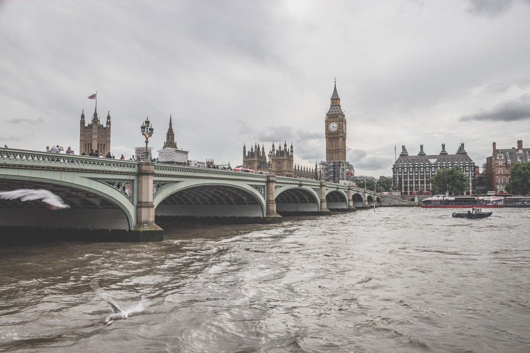 Big Ben / Londres
