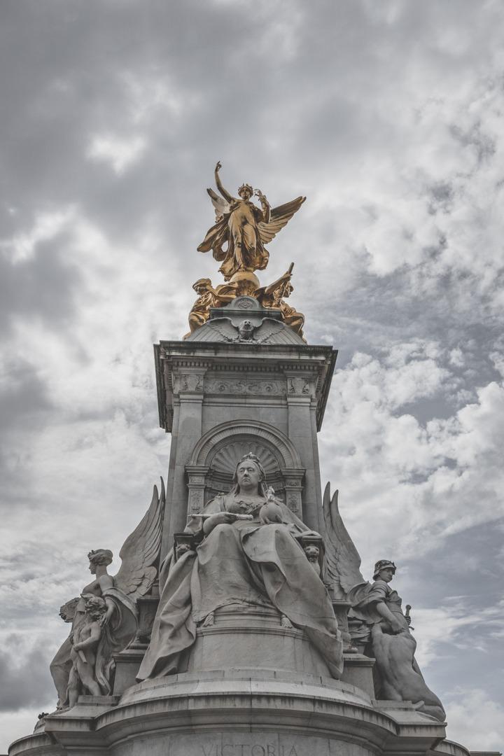 palais de Buckingham / Londres / Buckingham palace