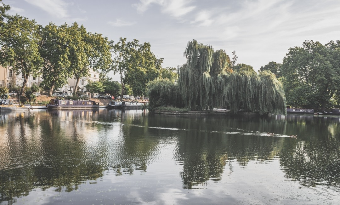 Little Venice / Londres