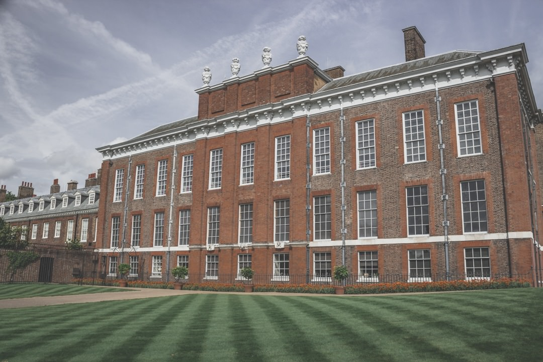 Kensington Palace / Londres