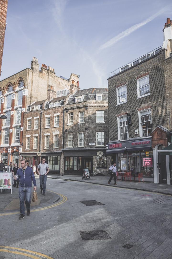 Londres en 4 jours : conseils