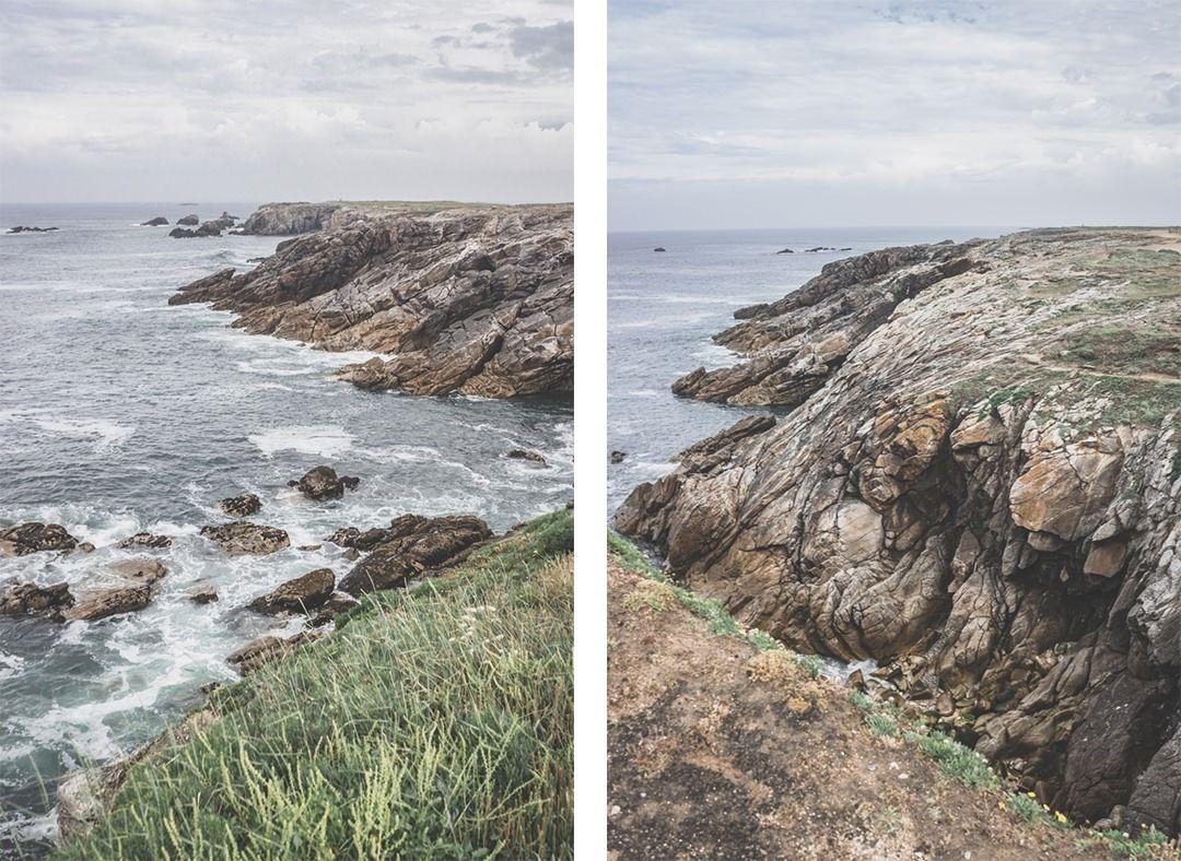 Quiberon / Bretagne / Morbihan