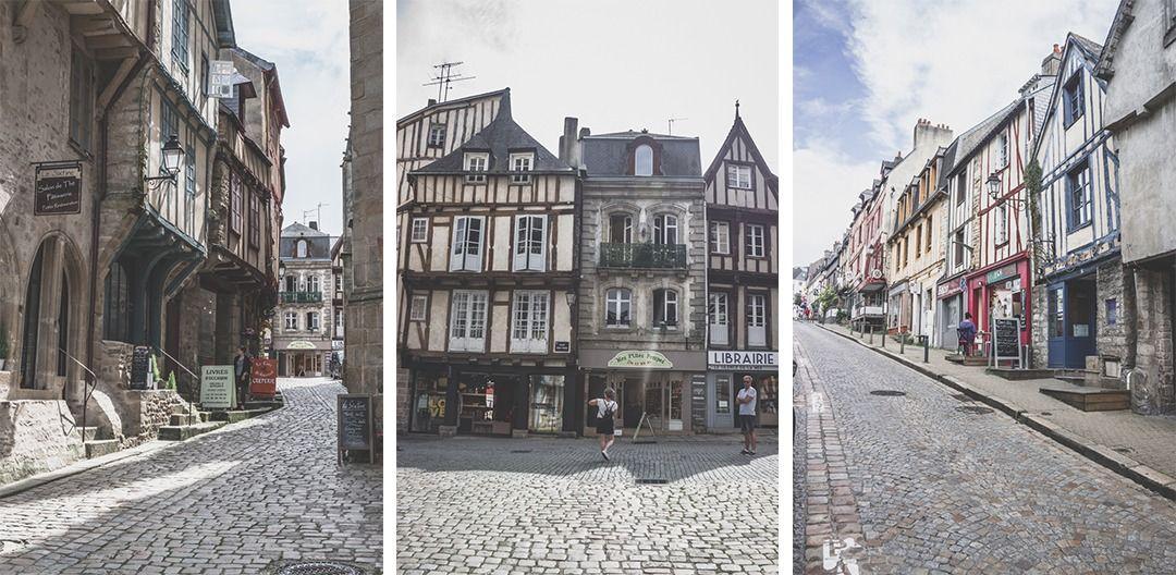 Vannes / Morbihan / Bretagne