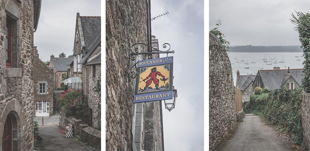 Saint-Suliac, Ille-et-Vilaine, France