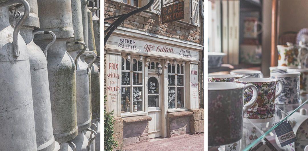 Maison du biscuit / Sortosville-en-Beaumont / Manche / Normandie / Gastronomie