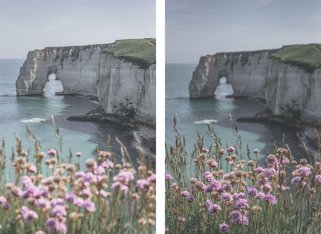 France | Normandie | Seine-Maritime | etretat les meilleurs spots photos