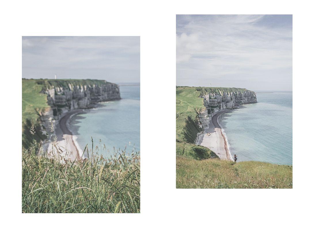 France | Normandie | Seine-Maritime | Etretat lieu incontournable
