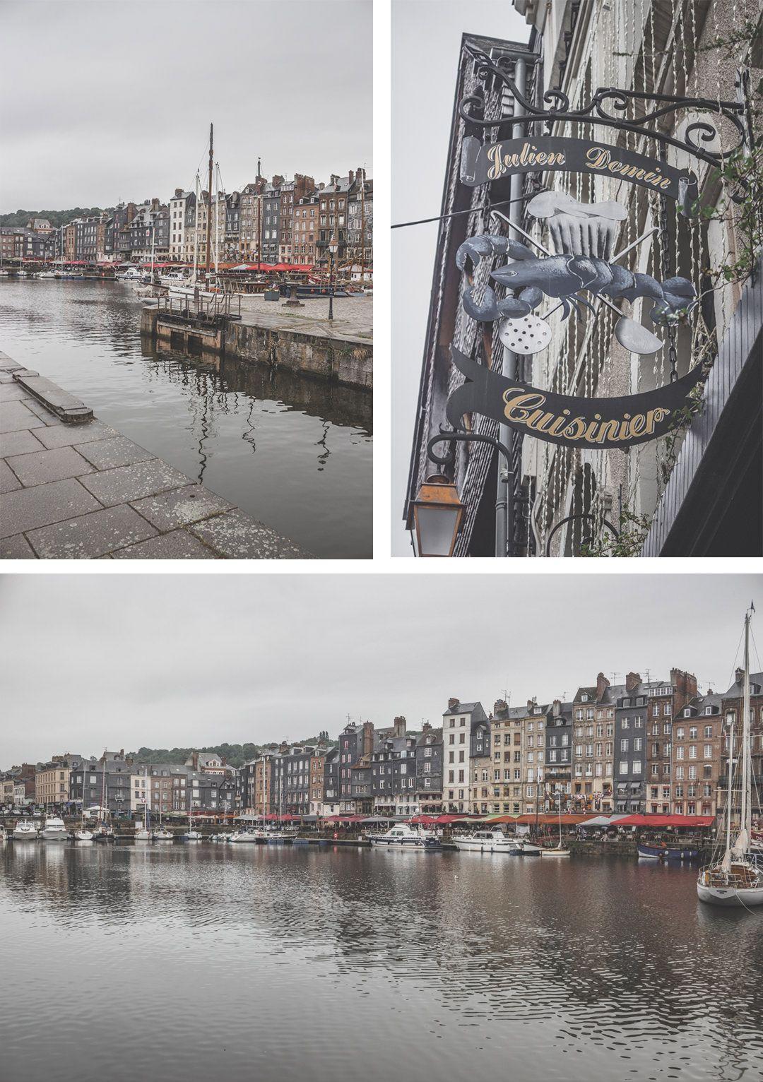 Honfleur / Normandie / Calvados