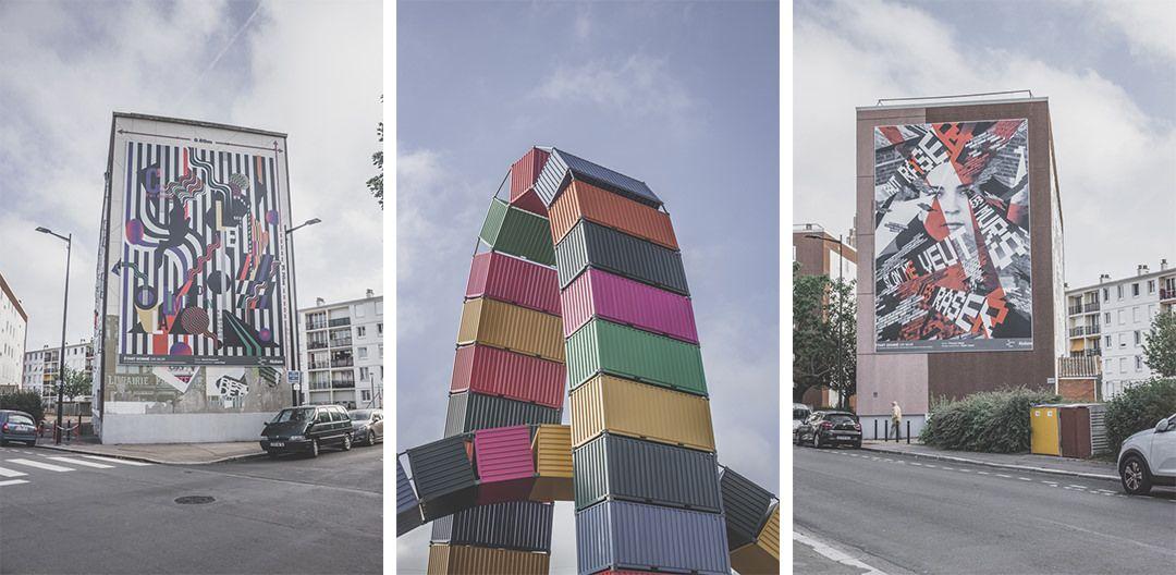 France | Normandie | Seine-Maritime | Le havre et le street art