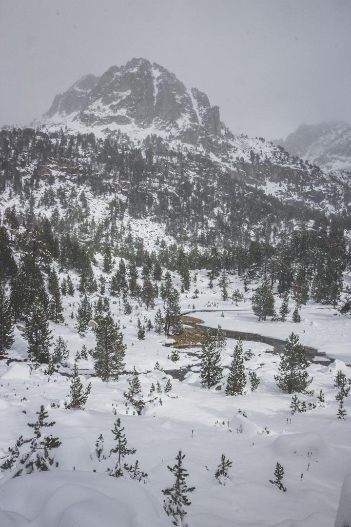 Espagne • Catalogne • Pyrénées • Randonnées au Parc Nacional d'Aigüestortes i Estany de Sant Maurici