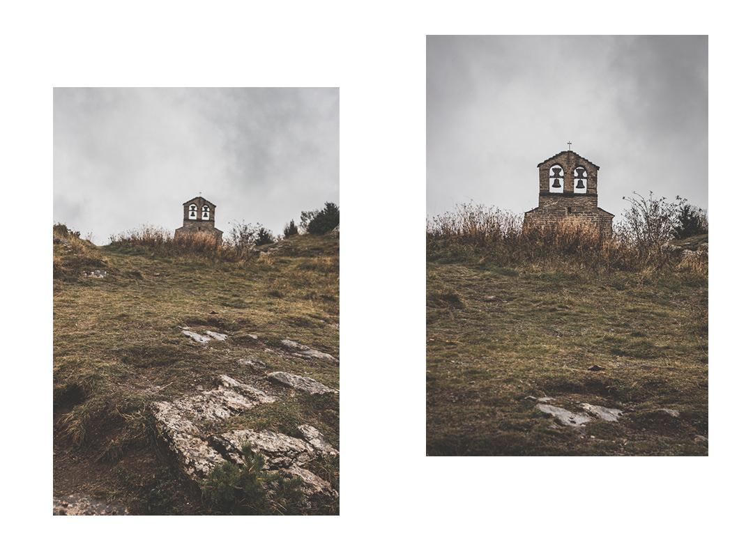 Espagne • Catalogne • Pyrénées • Randonnées au Parc Nacional d'Aigüestortes i Estany de Sant Maurici • Eglises romanes du vall de Boi