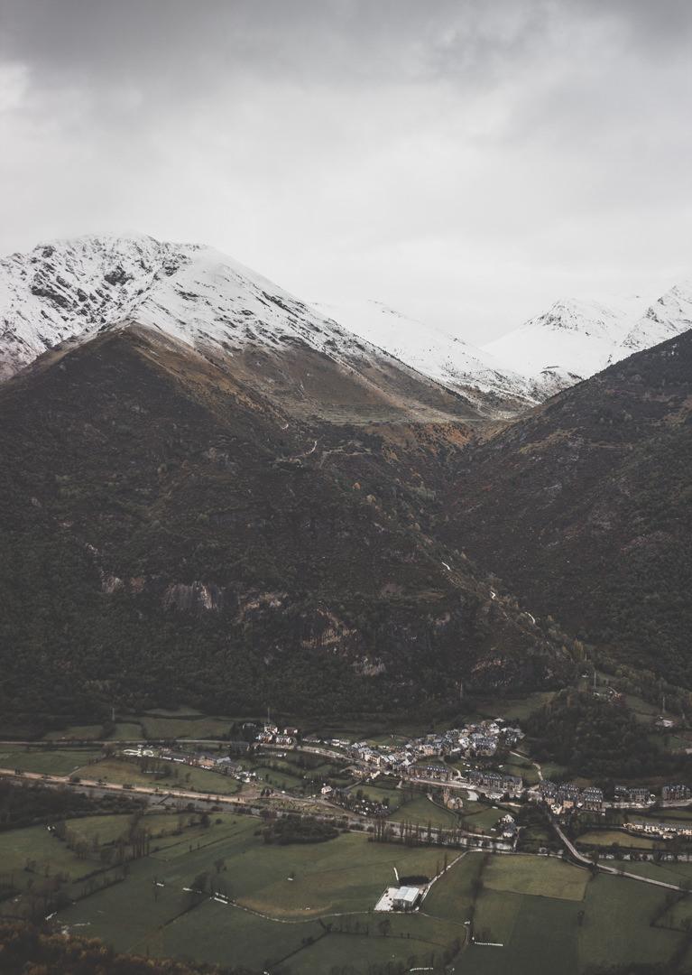 Espagne • Catalogne • Pyrénées • Randonnées au Parc Nacional d'Aigüestortes i Estany de Sant Maurici • Les églises romanes du vall de Boi